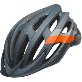 Bell Drifter Casco, thunder matte/gloss slate/dark gray/orange